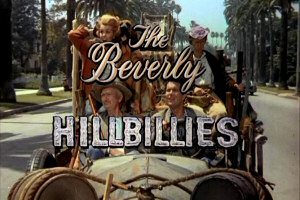 The Beverly Hillbillies Theme
