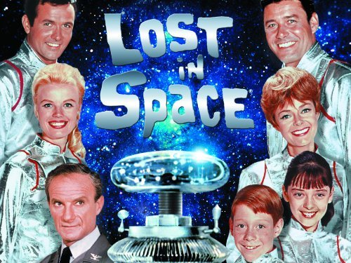 Lost in Space Theme