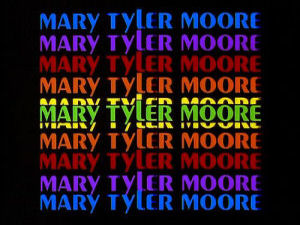 Mary Tyler Moore Theme