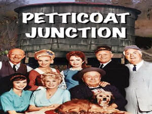 Petticoat Junction Theme