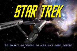 Star Trek: Original Series Theme