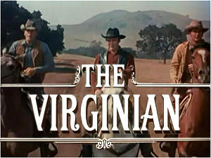 The Virginian Theme